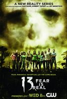 13: Fear is Real Poster