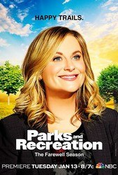 Parks and Recreation Photo