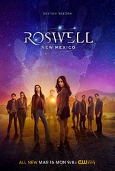 Roswell, New Mexico Photo