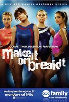 Make It or Break It Poster