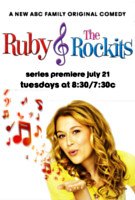 Ruby & the Rockits Poster