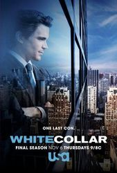 White Collar Photo