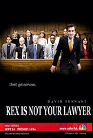 Rex Is Not Your Lawyer