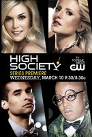 High Society Poster