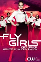 Fly Girls Poster