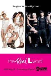 The Real L Word Poster