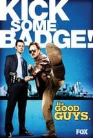 The Good Guys Poster
