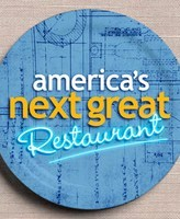 America's Next Great Restaurant Poster