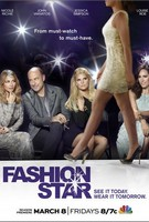 Fashion Star Poster