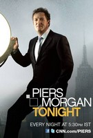 Piers Morgan Tonight Photo