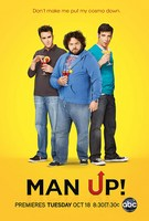 Man Up! Poster