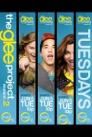 The Glee Project Poster