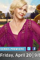 Jennie Garth: A Little Bit Country Poster