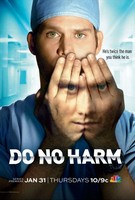 Do No Harm Poster