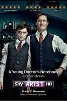 A Young Doctor's Notebook Poster