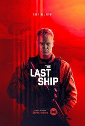 The Last Ship Photo