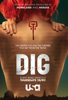 Dig Poster