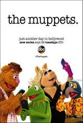 The Muppets Photo