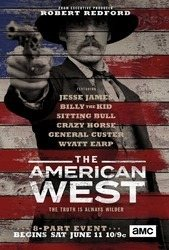 The American West Photo