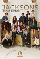 The Jacksons: Next Generation Poster