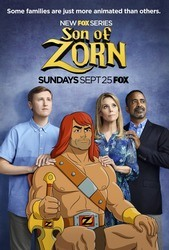 Son of Zorn Photo