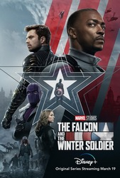 The Falcon and the Winter Soldier Photo