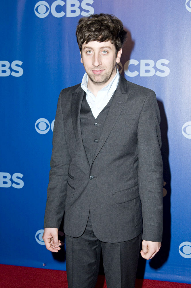 CBS Upfronts for 2010/2011 Season