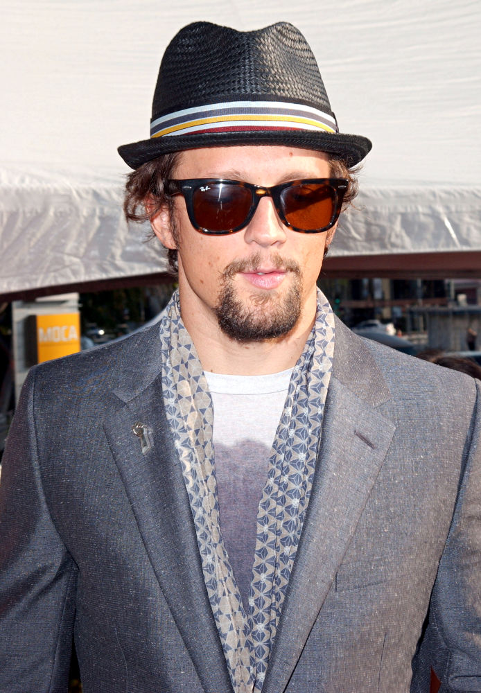 Jason Mraz<br>18th Annual Elton John AIDS Foundation Academy Awards (Oscars) Viewing Party - Arrivals
