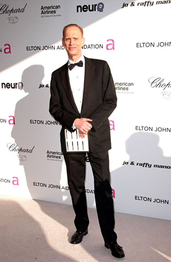 18th Annual Elton John AIDS Foundation Academy Awards (Oscars) Viewing Party - Arrivals