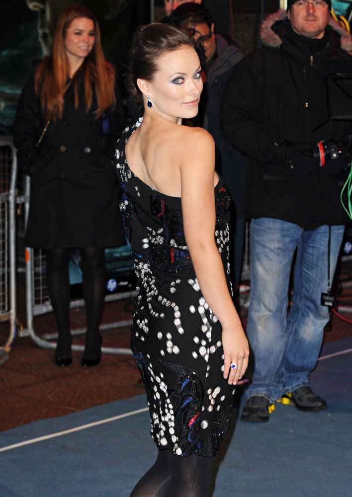 The UK Premiere of 'Tron Legacy'