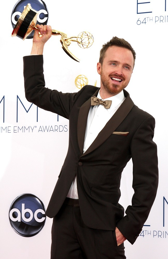 Aaron Paul awards