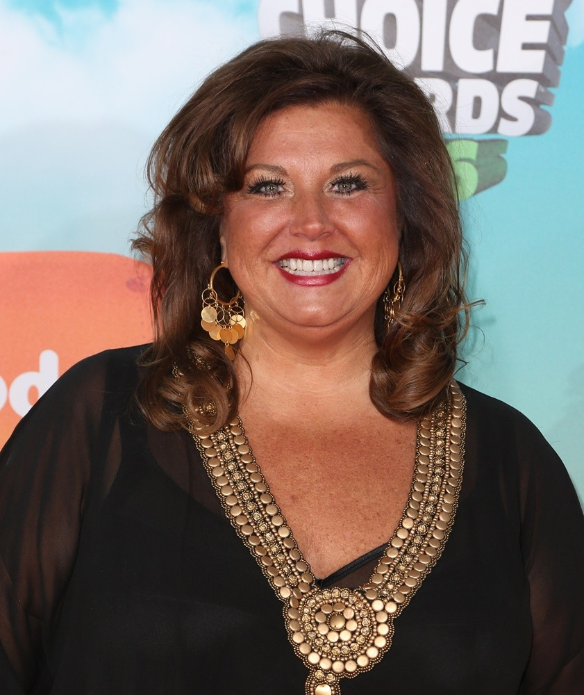 Abby Lee Miller<br>Nickelodeon's 2016 Kids' Choice Awards - Arrivals