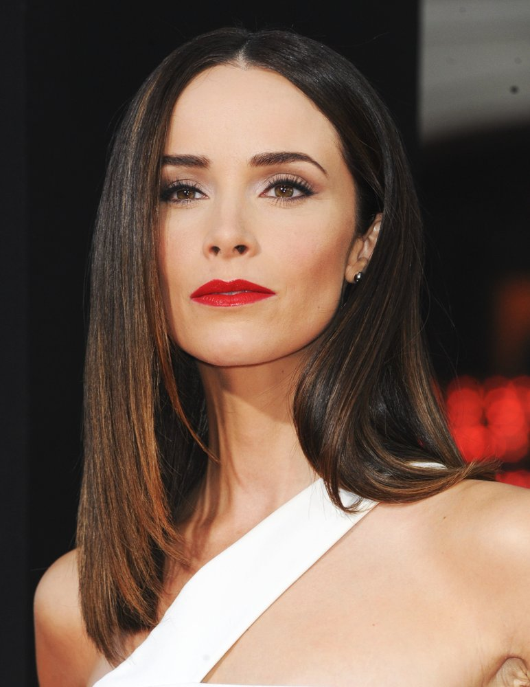 abigail spencer i