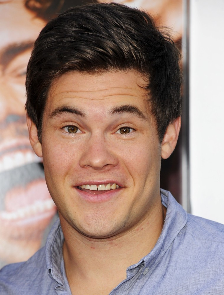 Adam DeVine Net Worth