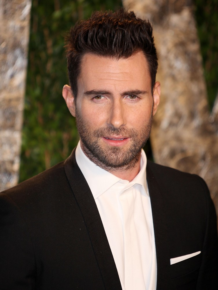 Adam Levine - Images Wallpaper