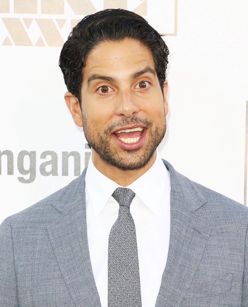 Adam Rodriguez<br>The Premiere of Warner Bros. Pictures' Magic Mike XXL