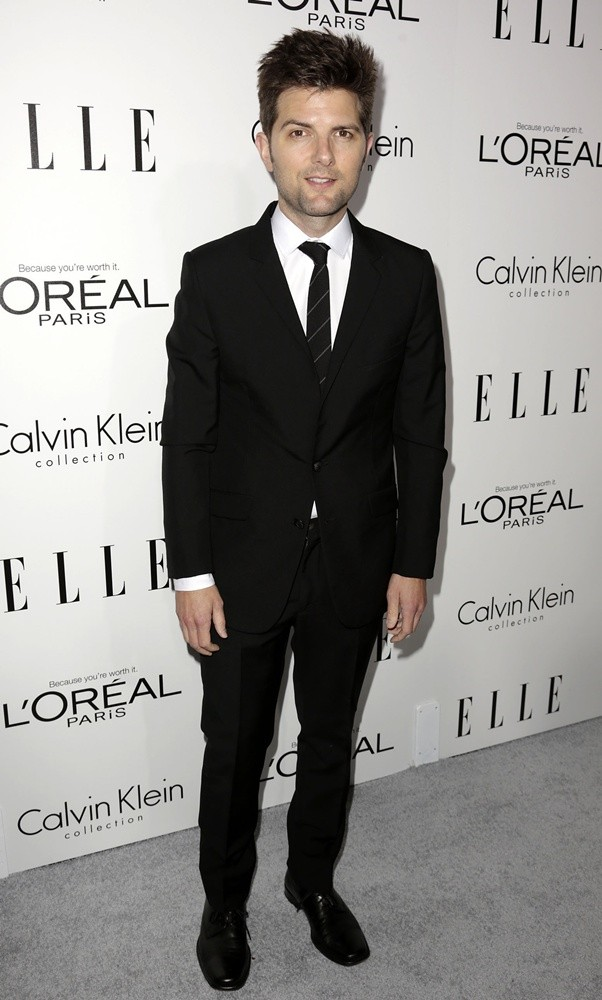 ELLE 20th Annual Women in Hollywood Celebration