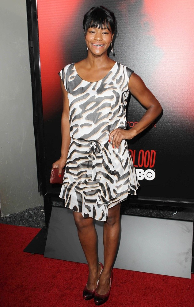 Premiere of HBO's True Blood Season 6 - Arrivals
