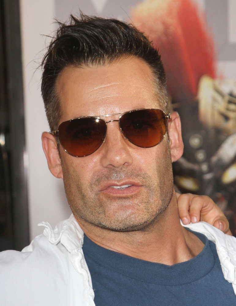 adrian pasdar pictures with high quality photos