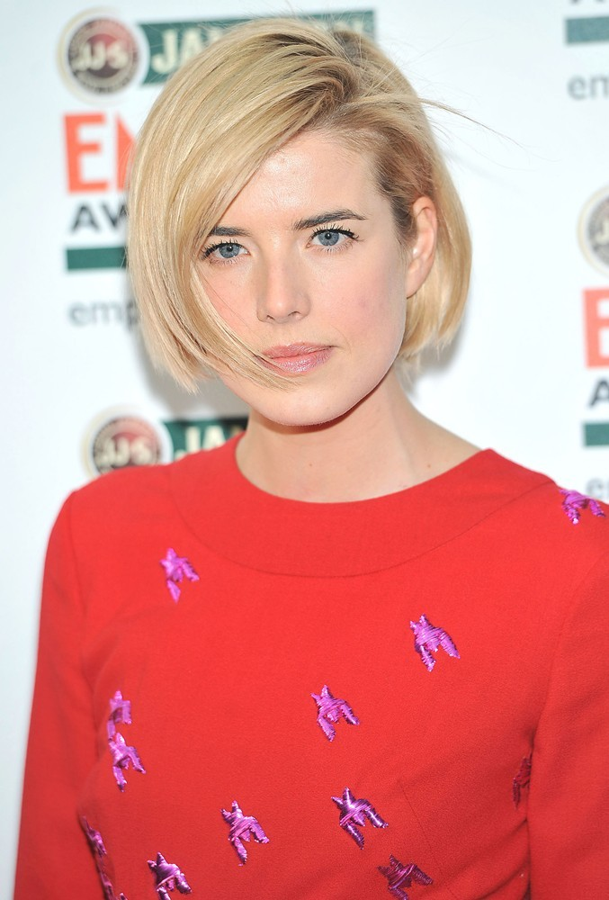 Agyness Deyn Net Worth