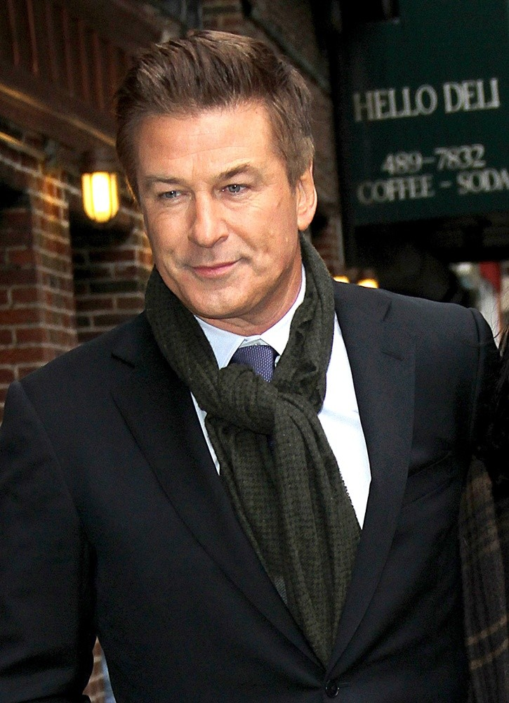 ALEC Baldwin Tweets He Got What He Wanted for Birthday After ...