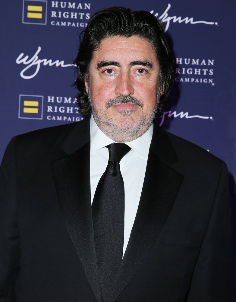 Alfred Molina<br>9th Annual Human Rights Campaign Gala