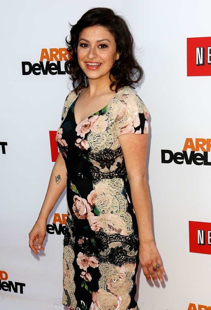 Netflix's Los Angeles Premiere of Season 4 of Arrested Development
