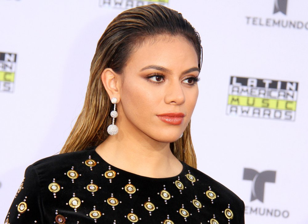 Ally Brooke, Fifth Harmony<br>Latin American Music Awards 2017 - Arrivals