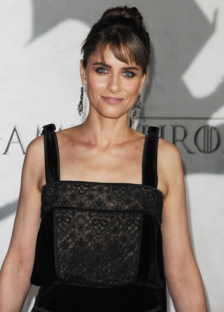 amanda peet Picture 67 - Premiere of The Third Season of ...
