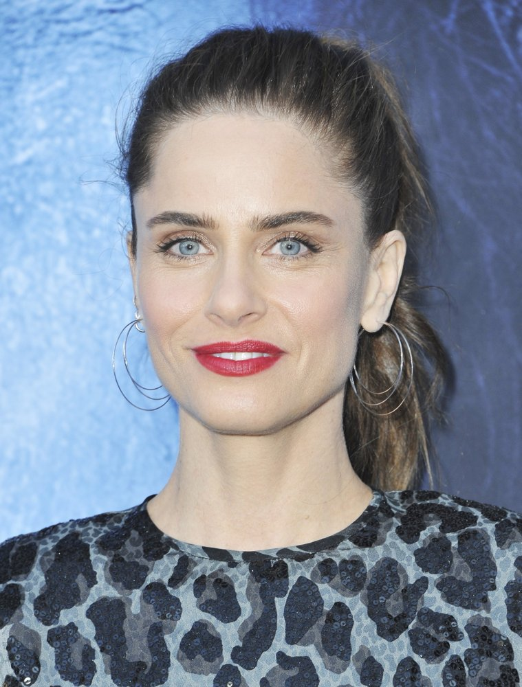 Amanda Peet Picture 169 - Game of Thrones Season 7 Premiere