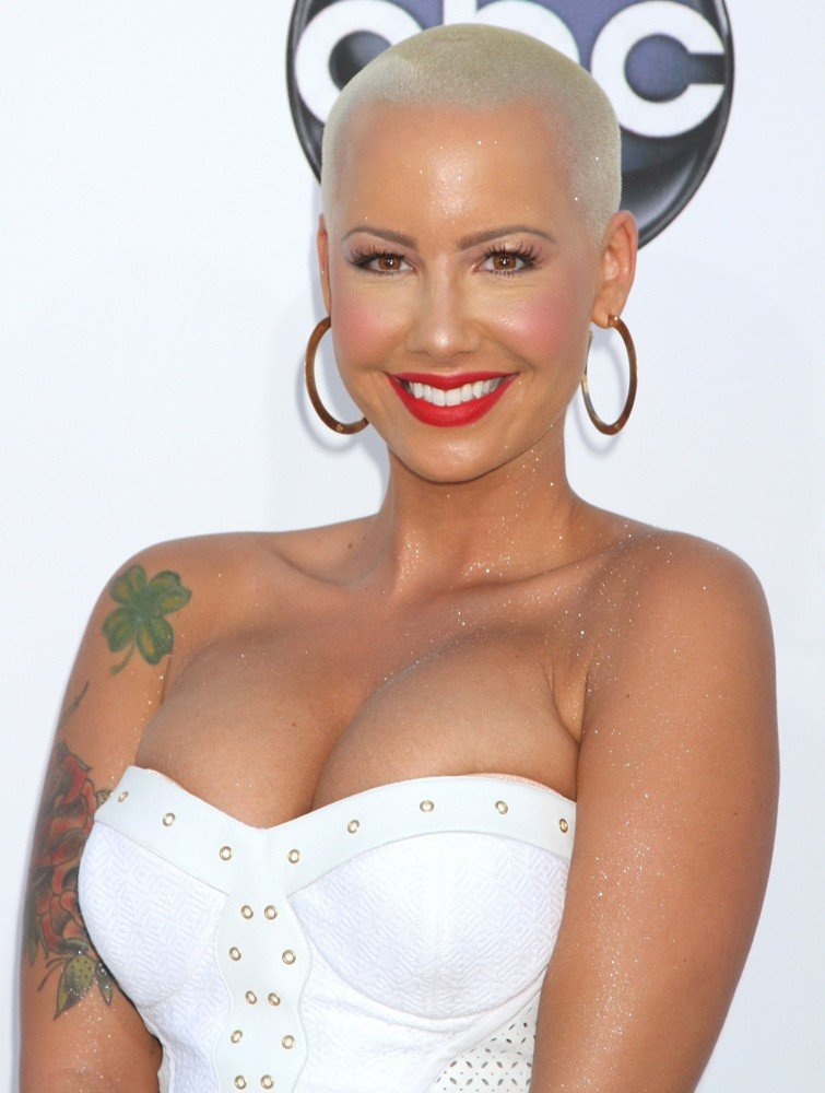Amber Rose Picture 34 2012 Billboard Music Awards Arrivals