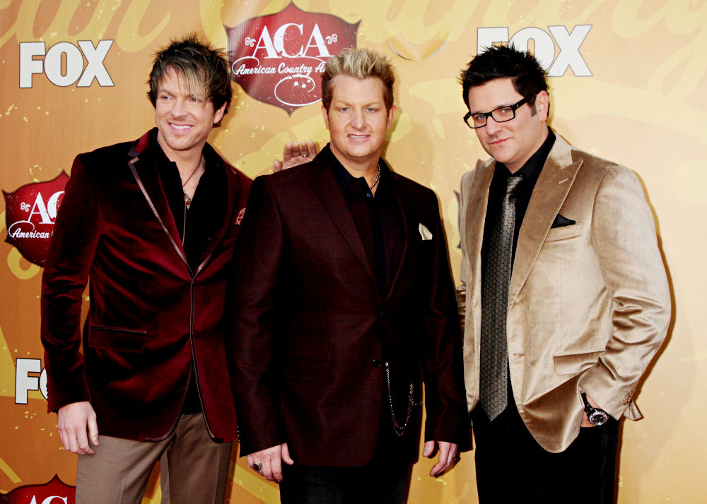 The 2010 American Country Awards - Arrivals