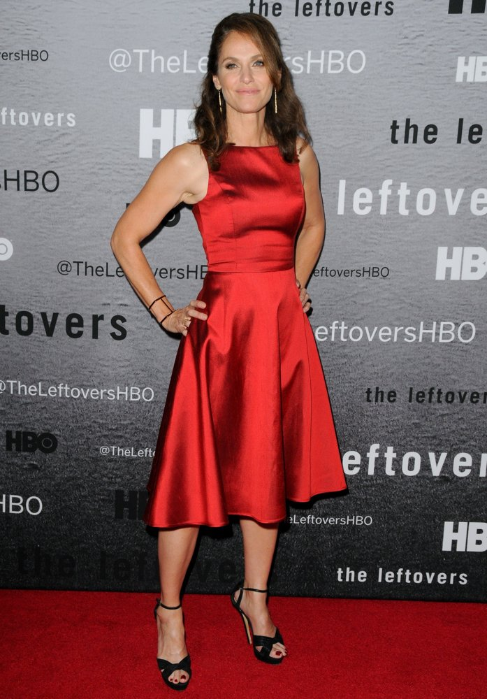 The Leftovers New York Premiere - Red Carpet Arrivals