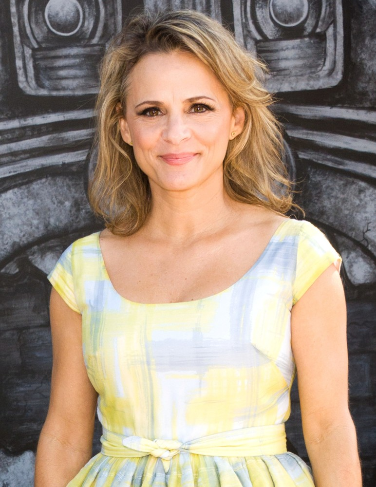 Amy Sedaris Net Worth
